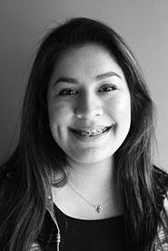 Megan Gonzalez-Brito